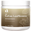 Cocoa Leaf Greens in the UK