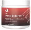 Peak Endurance in the UK